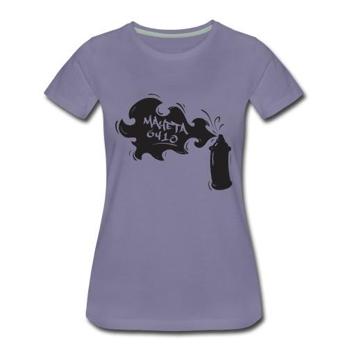 maheta6410 - Frauen Premium T-Shirt