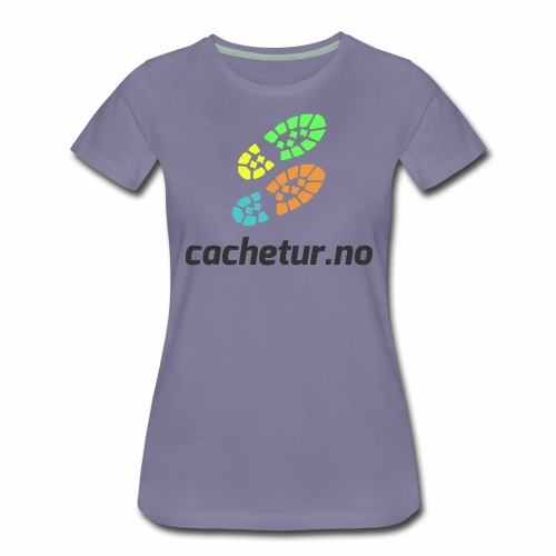 A goal without a plan is just a wish (two sides) - Women's Premium T-Shirt