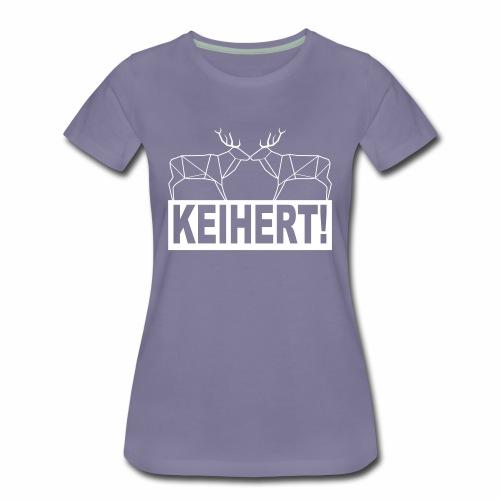 Keihert4 - Vrouwen Premium T-shirt