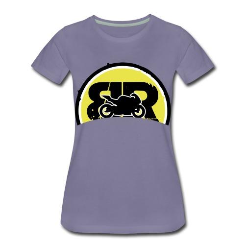 BR Prod's - T-shirt Premium Femme