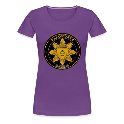 vvpk - Naisten premium t-paita