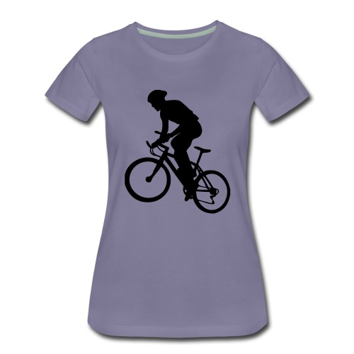 X-Country - T-shirt Premium Femme