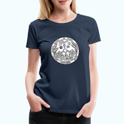 Alchemie - Women's Premium T-Shirt