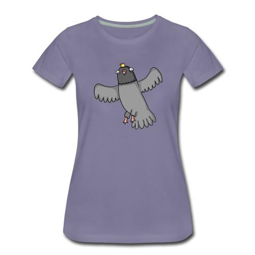 OpperDuif - Vrouwen Premium T-shirt