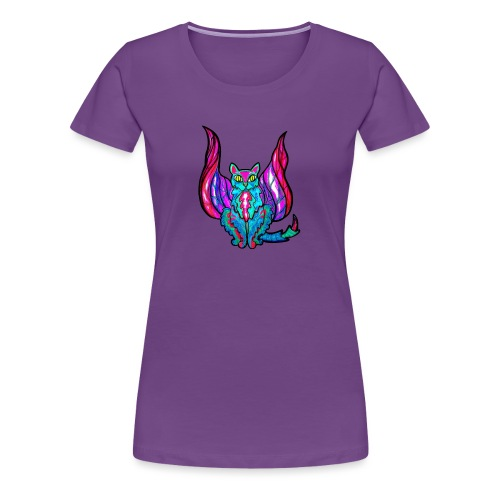 16920949-dt - Women's Premium T-Shirt