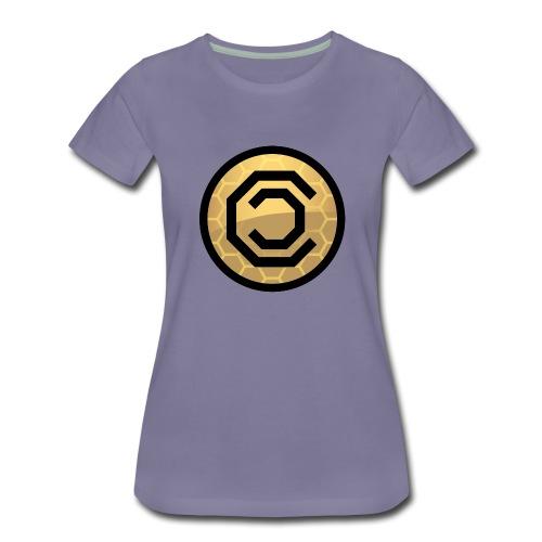 TTG Production - Vrouwen Premium T-shirt