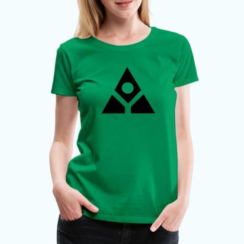Trinity - Women's Premium T-Shirt