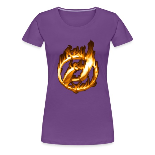 snm-daelim-2012-d-forum-w.png Tassen & Zubehör - Frauen Premium T-Shirt
