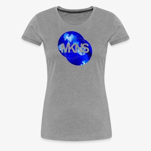 MKNS0001 - Frauen Premium T-Shirt