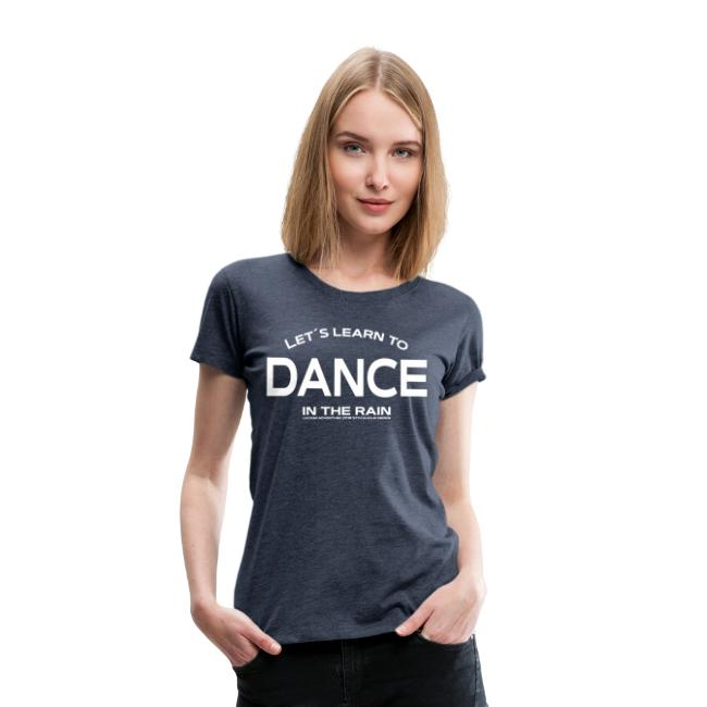 Let's learn to dance