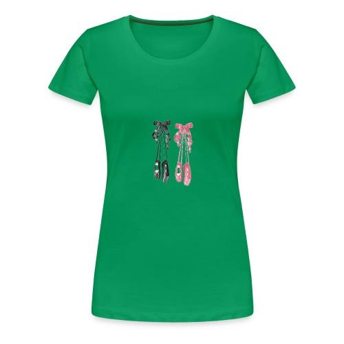 All That Dance - T-shirt Premium Femme