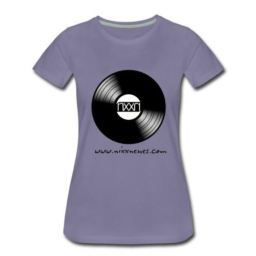 NXXN - Frauen Premium T-Shirt