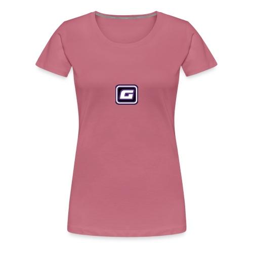 G - Vrouwen Premium T-shirt