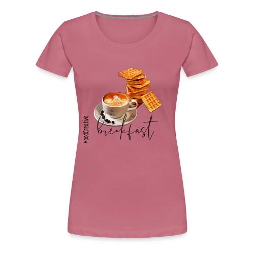 moodcreativo44 - Maglietta Premium da donna
