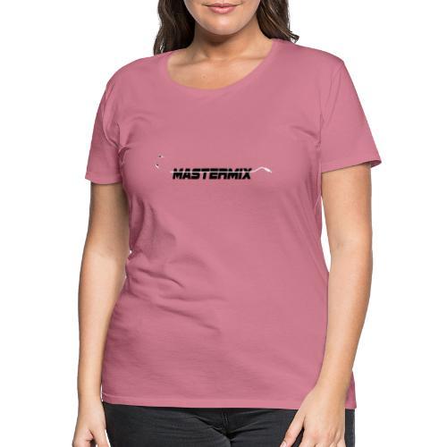 Mastermix - Women's Premium T-Shirt