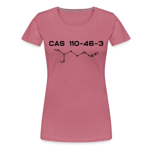 Rapid Rush - Frauen Premium T-Shirt