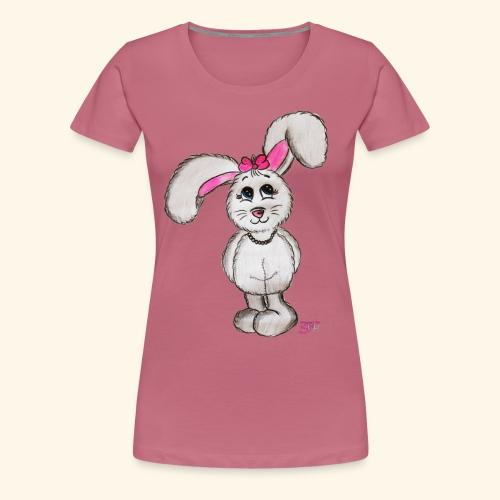 Alina - Frauen Premium T-Shirt