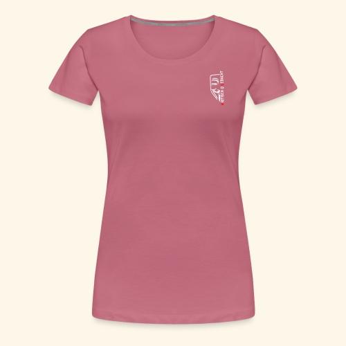 Kritisch gedacht Shop - Frauen Premium T-Shirt