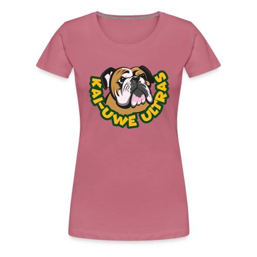 Kai Uwe Ultras - Frauen Premium T-Shirt