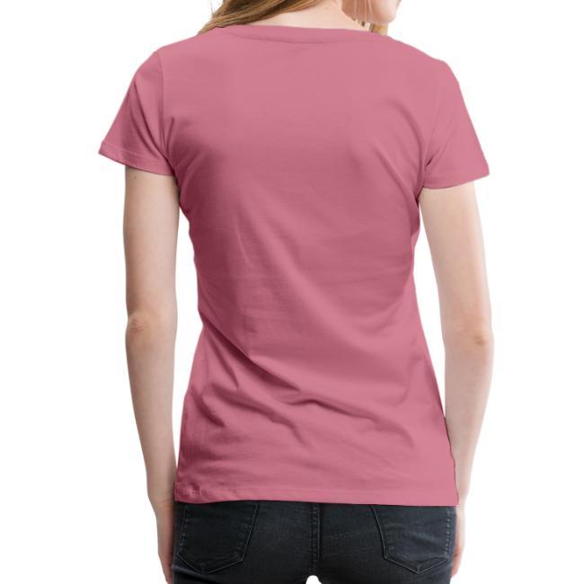Vorschau: Bei da Oma schmeckts am bestn - Frauen Premium T-Shirt