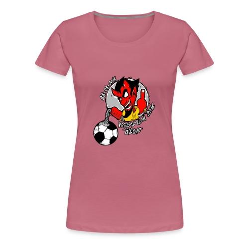 o'love - Vrouwen Premium T-shirt