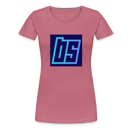 backgrounder_-17- - Women's Premium T-Shirt