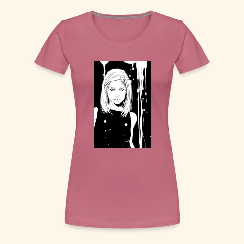 Buffy - Women's Premium T-Shirt