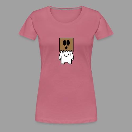 Dirtbag - Women's Premium T-Shirt