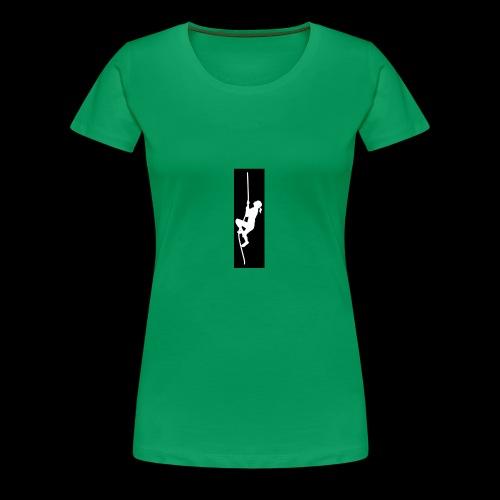 CALISTHENICS - Maglietta Premium da donna