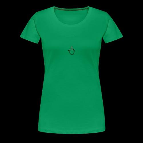 17109 200 - T-shirt Premium Femme