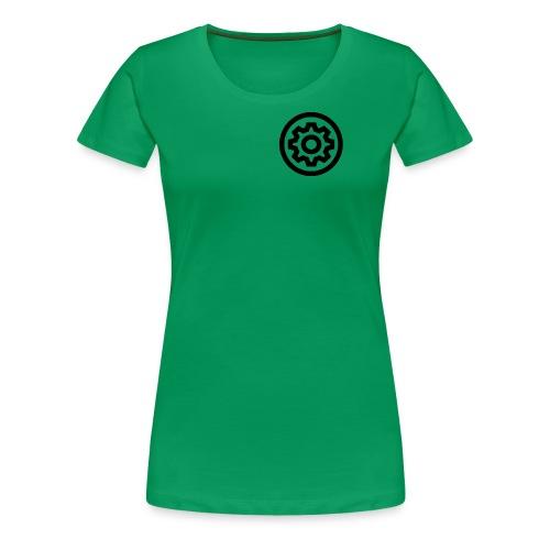LTGHD - Frauen Premium T-Shirt