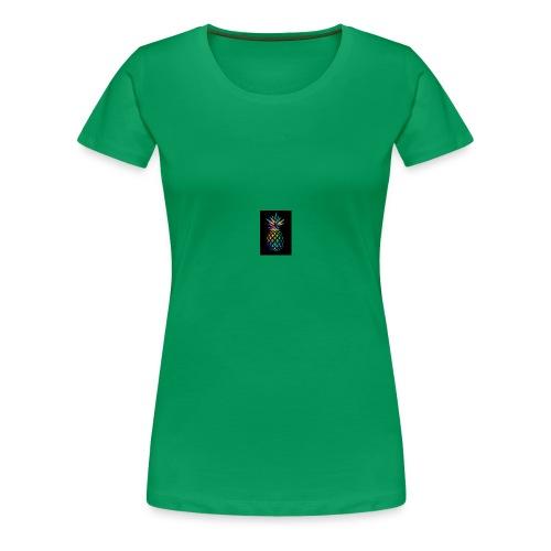 Nigga - Camiseta premium mujer