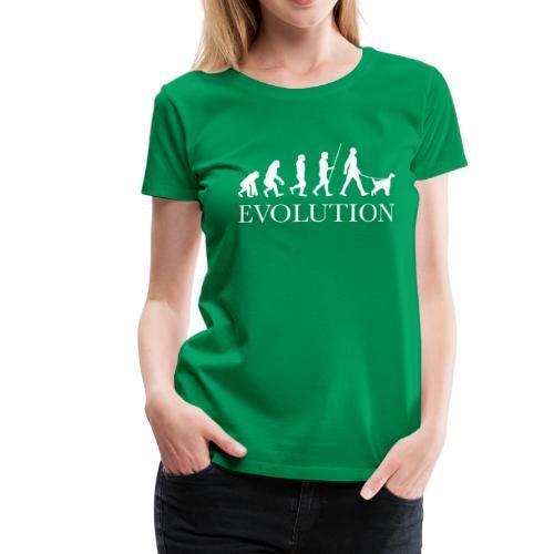 EVOLUTION - HUNTING STYLE - Maglietta Premium da donna