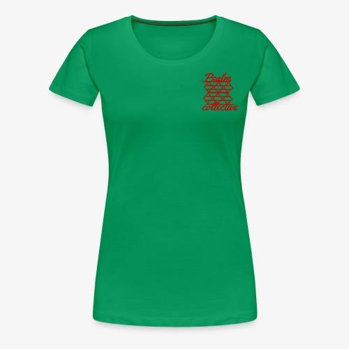 Psalm collective - Women's Premium T-Shirt
