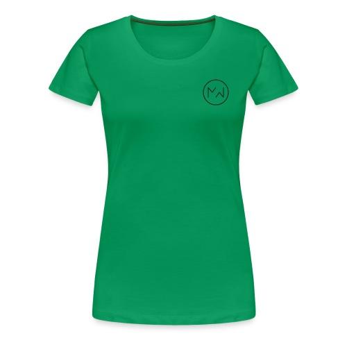 MW Apparel - Vrouwen Premium T-shirt