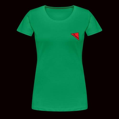 Framan - Maglietta Premium da donna