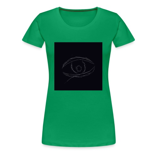 Unique mind - Women's Premium T-Shirt