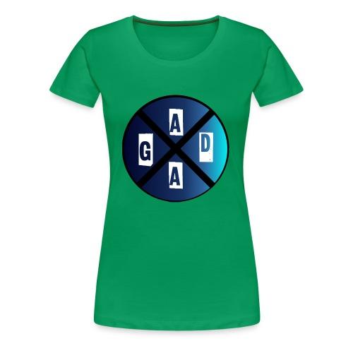 ADAG Crew - Frauen Premium T-Shirt