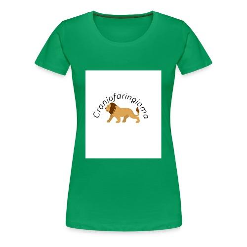 Motivo 1 - Maglietta Premium da donna