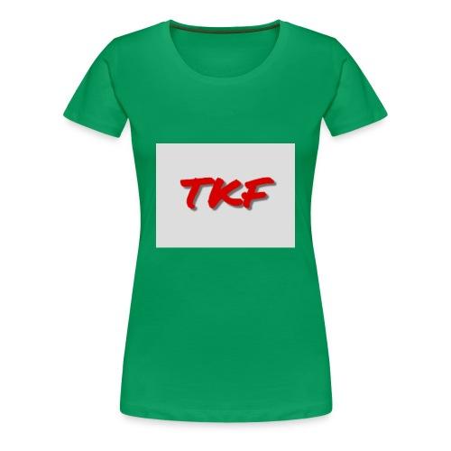 Hoodies, t-shirts and more - Women's Premium T-Shirt