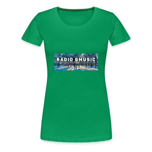 17554120 112922282581565 5491106151182412289 n - Vrouwen Premium T-shirt