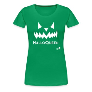Hi Queen - Women's Premium T-Shirt