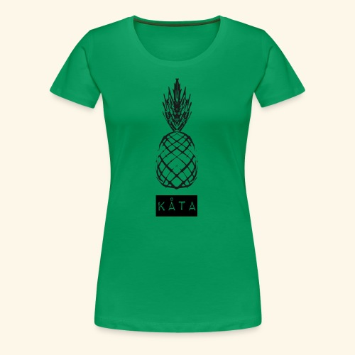 kåta-kyla - Frauen Premium T-Shirt