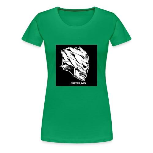 Bayern_Girl - Frauen Premium T-Shirt