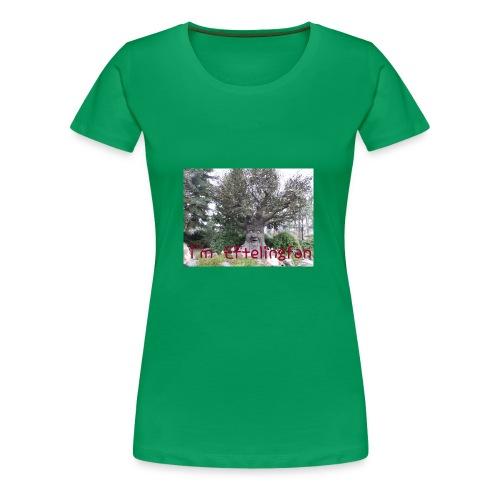 t shirt sprookjesboom kids - Vrouwen Premium T-shirt