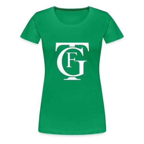 Gran Teatro Falla - Camiseta premium mujer