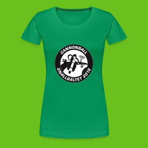 CB2016 Hoodie - Premium-T-shirt dam