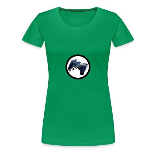 WizzGaming - Kids T-Shirt - Women's Premium T-Shirt