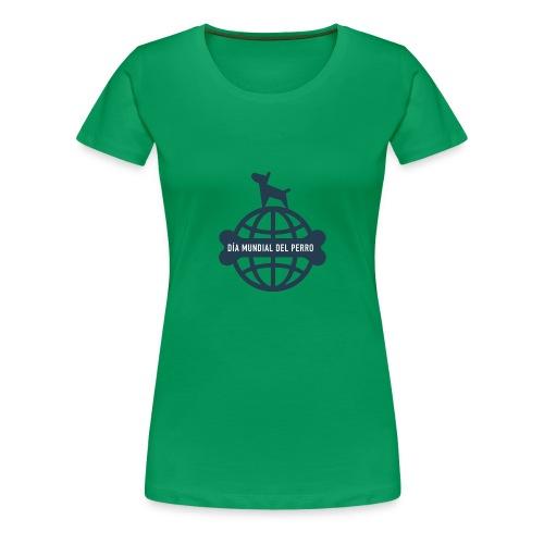 Camiseta Día del Perro - Camiseta premium mujer