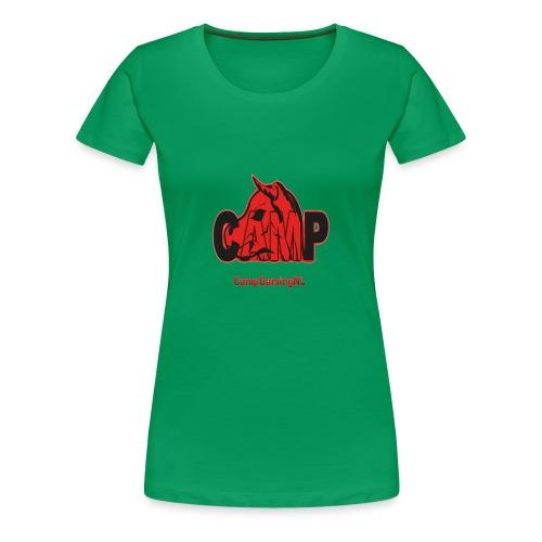 CAMP Gaming NL Mok - Vrouwen Premium T-shirt